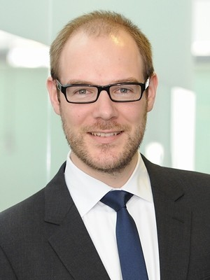 Dr. Andreas Storkenmaier