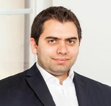 Hamed Hakimian