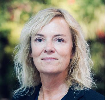 Anne Birgitte Bendix