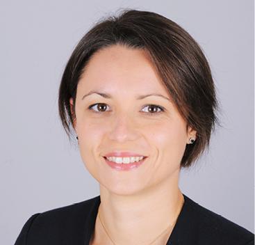 Emilie Giraudet