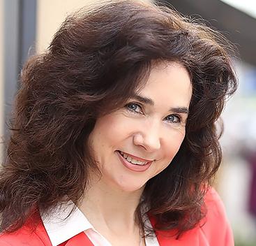 Martha Unterstaller