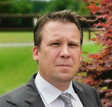 Jens Giller