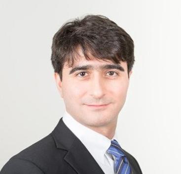 Ashram Mazaheri