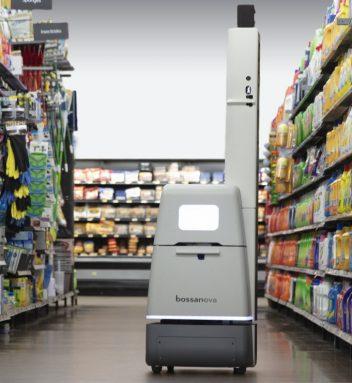 Wearable robots: LG to unveil robot mobility suit