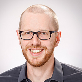 Matthias Berger