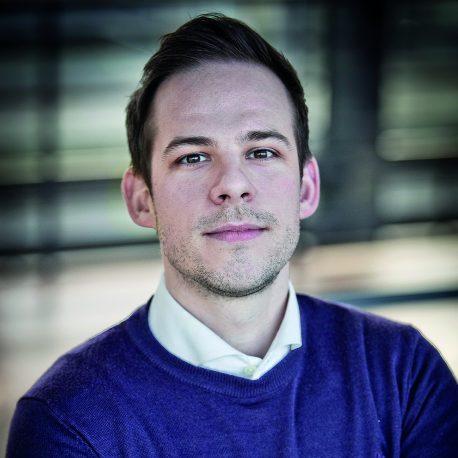 Tim Vangsgaard Hansen