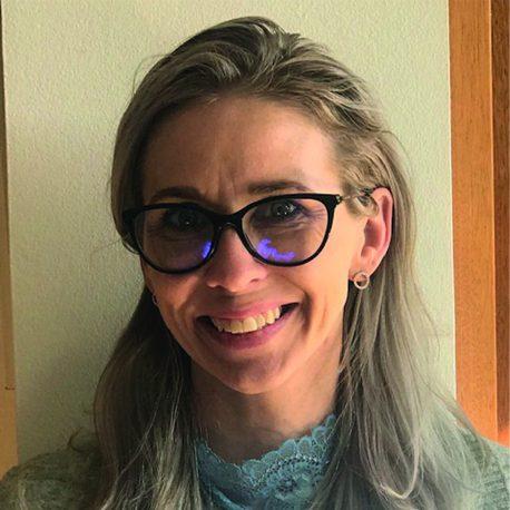 Elisabet V.R. Jørgensen