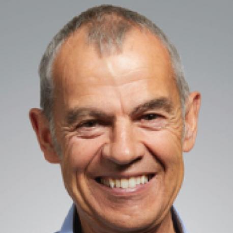 Jean Charbonneau