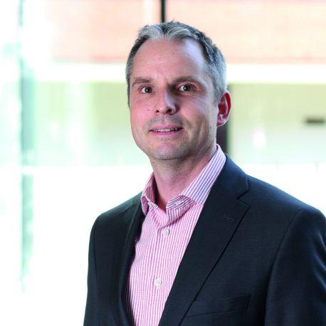 Dr Andreas Schroeder