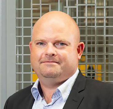 Simon Rune Sørensen