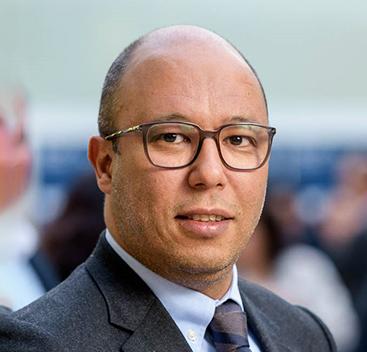 Ahmed Gharbaoui