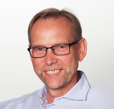 Stephen Hodson