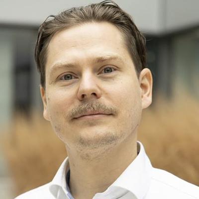 Michael Schlitzkus