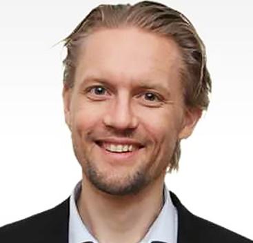 Mattias Löfstrand
