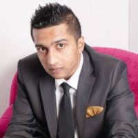 Amjy Hussain