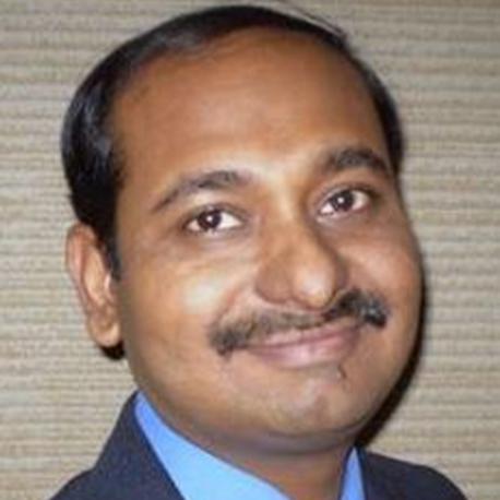 Dr. Atanu Chaudhuri