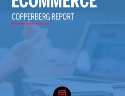 B2B eCommerce Benchmark Survey Report 2019