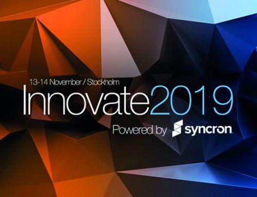 Innovate 2019: November 13th-14th 2019
